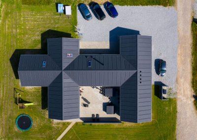 Sommerhus nær Skagen